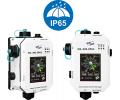 【泓格科技】一氧化碳/二氧化碳/温度/湿度/露点数据记录器