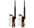 【泓格科技】无线通信三色灯监控模块