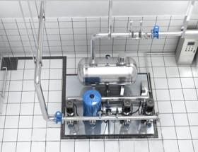 工控案例|PI500系列在恒压供水系统中的应用