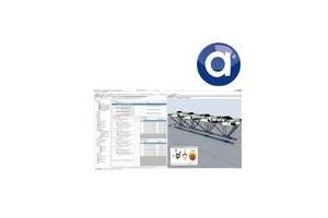 编程软件Automation Control Environment (ACE)