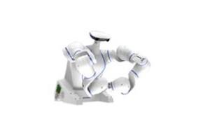 DSCR3 双臂协作机器人