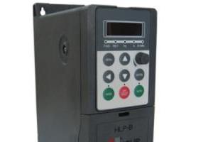 海利普变频器HLP-B