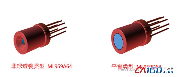 三菱电机携最新光器件产品出击2018CIOE