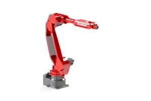 工业机器人SR6C
