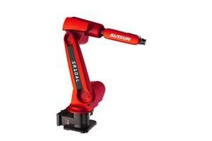工业机器人SR10AL