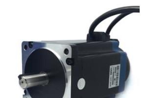 86mm标准型闭环步进电机/混合伺服电机