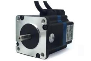 57mm标准型闭环步进电机/混合伺服电机