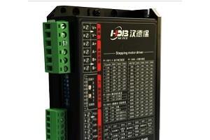 S-266D数字式二相步进电机驱动器