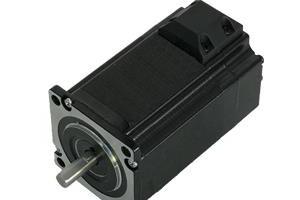 110mm两相混合式步进电机