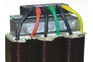 ZKSG智能电容器专用电抗器