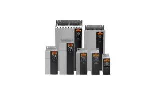 VLT® 低压变频器VLT® Refrigeration Drive FC 103