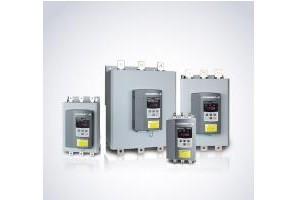 PR5200+系列电机软起动器