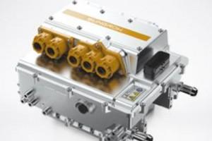 新能源汽车电机控制器 EC30系列