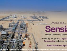 罗克韦尔自动化与斯伦贝谢成立合资公司 Sensia,将成为油气行业首家全集成自动化解决方案提供商