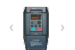 6000E系列经济型电流矢量变频器