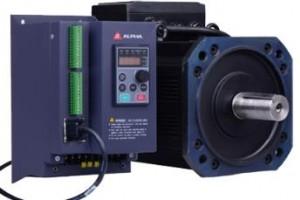 AS600M主轴伺服驱动器