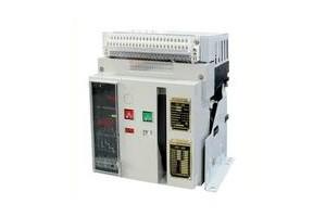 万能式断路器YCW1-2000