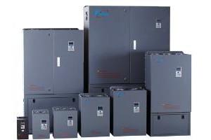 FST-610大功率系列无感矢量变频器