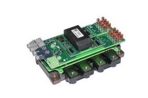 三菱全SiC模块驱动方案