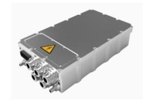 QEV100系列电动汽车电机控制器