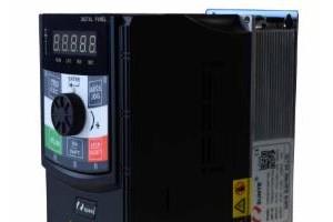 CM53XH (3S单相0.4~1.5KW)通用磁通矢量控制变频器
