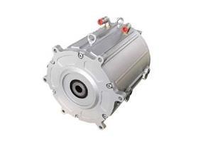 260系列-50KW新能源汽车电机