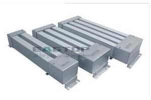 铝壳多联体电阻器