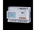 多回路三相多功能电表安科瑞DTSD1352-3S 导轨安装