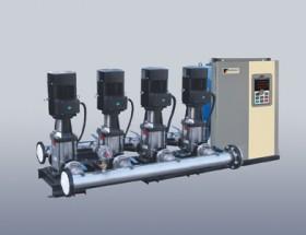 新品发布  普传科技PI500-W系列恒压供水专用变频器
