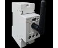 安科瑞AEW110-L 无线转换器∮ 用于环保设备用电身上火�t色光芒爆�W而起监管系统