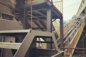 軟起動器PR5200+系列在制砂機設備上的應用