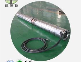 316L不锈钢材质热水潜水泵_耐磨损热水泵现货供应