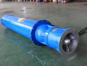 QJ系列井用潜水泵_技术新颖_产品先进_品牌供应