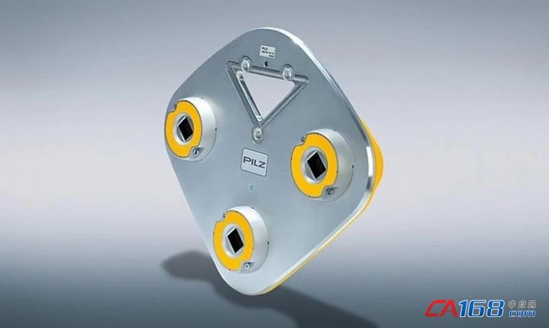 皮尔磁:智能传感器技术和控制技术的健全结合