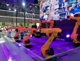 上海自動化展會|2020上海第18屆工業自動化展覽會