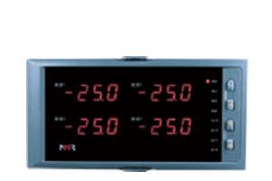 四路數顯表/溫度顯示儀/液位顯示儀/壓力顯示儀