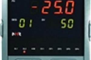 NHR-5400可编程PID调节器/温控器/温度调节器