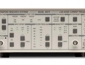 供应 SR570 斯坦福SR570 电流放大器