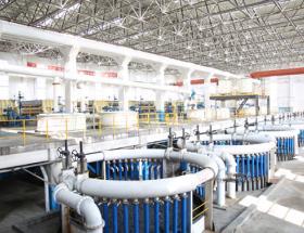 易能EN600-7T变频器在洗煤厂干燥系统上的应用