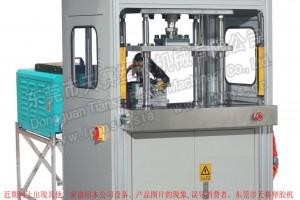 LPMS 1000 侧式分体型低压注塑机