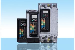 VTS系列通用變頻器伺服驅動器
