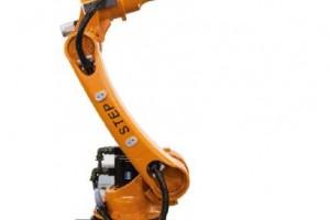 新时达长臂展焊接机器人SA1800