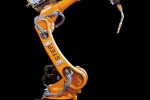 新时达焊接机器人 SA1400