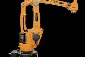 新时达高负载码垛机器人 SP120