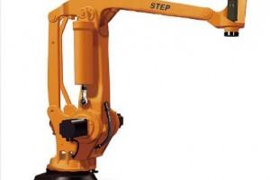 新时达高负载码垛机器人 SP200