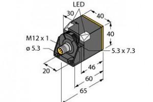 電感式傳感器
