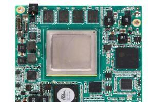 基于飛騰四核高可靠性的COM EXPRESS主板