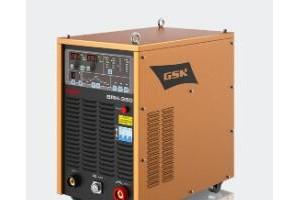 GSK BRH-350 全数字焊机