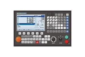 HNC-808xp车床数控系统