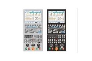 HNC-818DM铣床数控装置